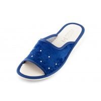 Женские тапочки Nove Fiori Blu
