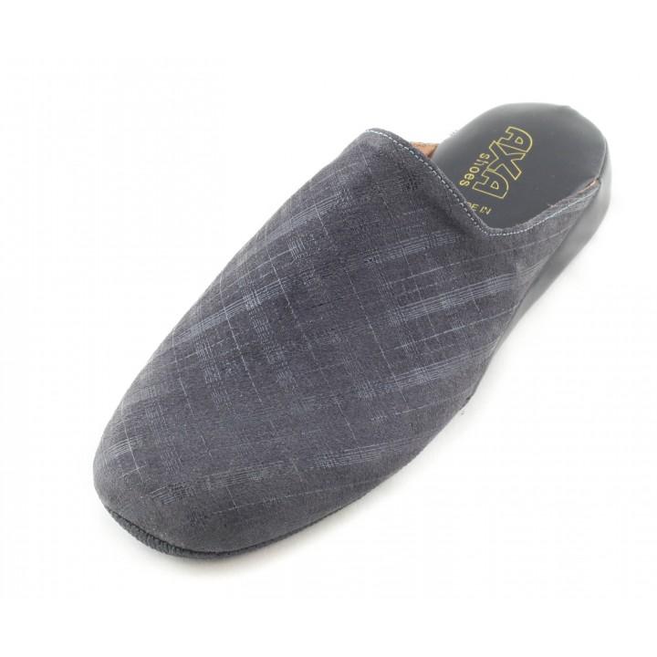 Мужские домашние тапочки AXA Comfort senza peso Grigio