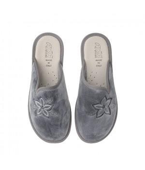 Домашняя женская обувь AXA Anemone Grigio Scuro