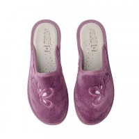 Домашняя женская обувь AXA Bella Farfalla Cipria Scuro