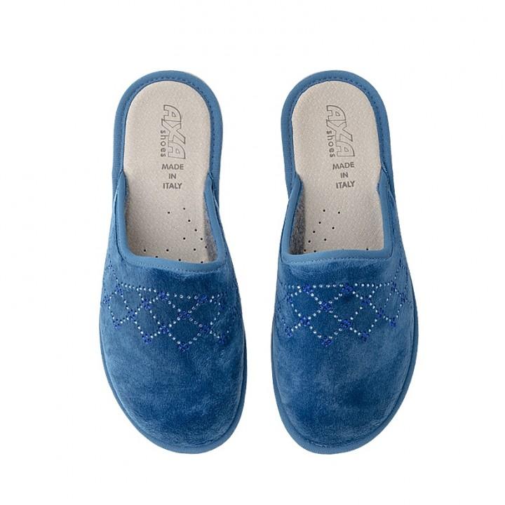Домашняя женская обувь AXA Favo Avion