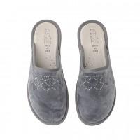 Домашняя женская обувь AXA Favo Grigio Scuro