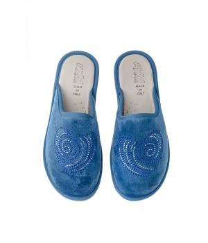 Домашняя женская обувь AXA Cuore Avion
