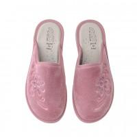 Домашняя женская обувь AXA Fiore Cipria