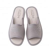 Домашняя женская обувь AXA Iibellula Estivae Grigio
