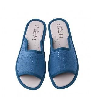 Домашняя женская обувь AXA Gocce Di Pioggia Avion
