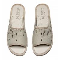 Домашняя женская обувь AXA Pioggia Beige