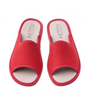 Домашняя женская обувь AXA Pioggia Rosso