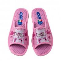 Домашняя женская обувь AXA With Love Rosa