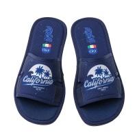 Мужская домашняя обувь AXA California Blue