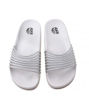 Пляжная обувь женская Perla Bianca
