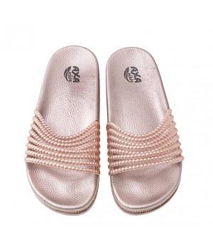 Пляжная обувь женская Perla Oro