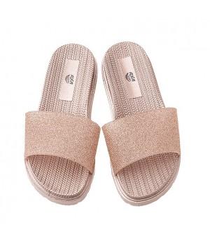 Пляжная обувь женская Perlato Oro