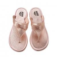 Пляжная обувь женская Sabbia Cipria