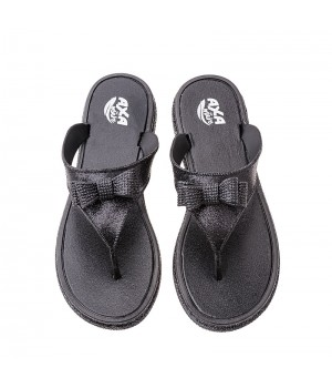 Пляжная обувь женская Sabbia Nero