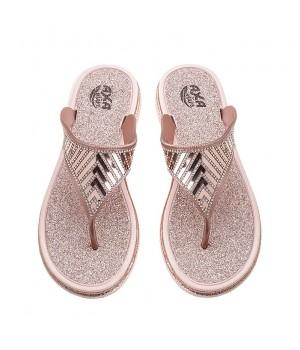 Пляжная обувь женская Spiaggia Oro