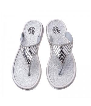 Пляжная обувь женская Spiaggia Oro Bianco